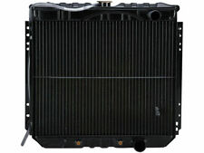 Radiator For 1967-1969 Ford Mustang 1968 V683TQ