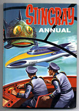 Stingray Annual (City Magazines 1965) very high grade, unclipped