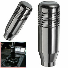 New Universal Aluminum Car Truck Racing Manual Gear Stick Shift Knob Titanium
