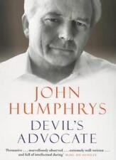 Devil's Advocate,John Humphrys- 9780099279655