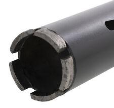 Steel Dragon Tools® 2 inch (51 mm) Dry Diamond Concrete Core Drill Bit