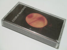 Coldplay - Parachutes (Cassette) Russia SEALED