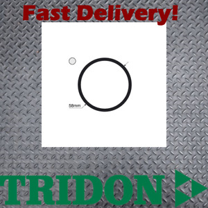 TRIDON THERMOSTAT GASKET suits Volvo S40 B4184S2