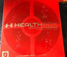 Brand New Under Armour HealthBox connected fitness system