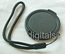 Front Lens Cap cover For Canon Powershot SX20 IS Holder SX20IS
