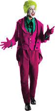Morris Costume Men's Superheroes Batman Joker Heritage Classic Costume. RU887209
