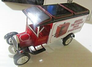 MATCHBOX COLLECTIBLES 1:43 YYM96509 1926 FORD MODEL TT ~ COCA COLA COLLECTION