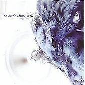 Ice 67, Use of Ashes, Audio CD, New, FREE & FAST Delivery