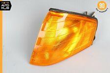 90-95 Mercedes R129 600SL SL500 500SL Left Driver Side Headlight Turn Signal OEM