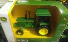 New! 1/32 John Deere 4440 tractor with cab by Ertl, nice detail