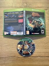 Battle Chasers Nightwar Xbox One Game