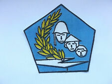 local and popular south vietnamese  forces vintage printed ARVN cloth patch