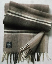 Mod/GoGo Striped Vintage Scarves & Shawls