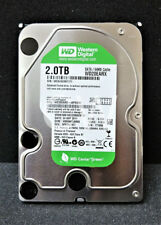 "WD20EARX Western Digital 2TB 5.4K RPM 6Gb/s 64MB 3.5"" SATA Hard Drive"