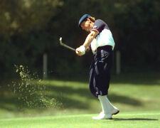 PGA Professional Golfer PAYNE STEWART Glossy 8x10 Photo Golf Print Swing Poster
