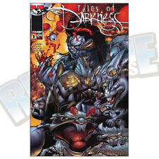 TALES OF THE DARKNESS #1 VF-NM