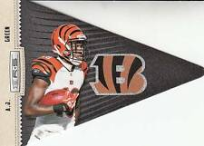 2012 Rookies and Stars Player Pennant #12 A.J. Green Bengals