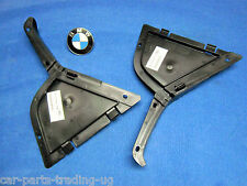 BMW e36 Bumper NEW Set Air Duct Holder front left right Coupe Cabrio 328i M3