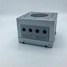 Nintendo GameCube Limited Edition Platinum Console Only(NTSC)
