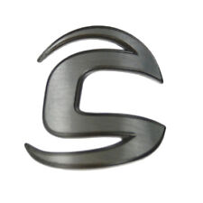 """NEW CANNONDALE adhesive Head Badge 1-3//4/"""" height # 119183"""