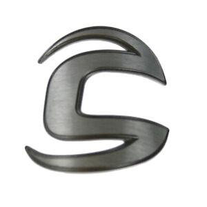 Cannondale Headshok C Logo Badge Stick-on KP002
