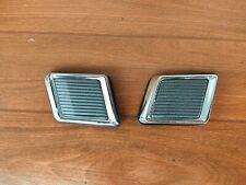 DATSUN Nissan Cedric Side Reflector fit 330 240C 260C 280C Genuine NOS 1 Pair