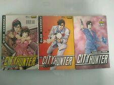 City Hunter El Cazador - Tsukasa Hojo - Serie Completa (29 núms.)