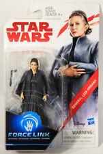 L001899 Star Wars The Last Jedi Action Figure / General Leia Organa MOC CANADA