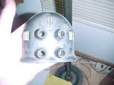 New Reproduction International Harvester F-4 Magneto Distributor Cap F-12,20,30