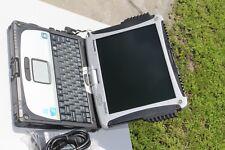 CF-19 MK6,/8GB ,480GB SSD, 2.60GHz CORE i5 , WIN 7 PRO 64BIT/ OFFICE 2007
