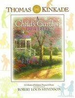 Thomas Kinkades A Childs Garden of Verses: A Col