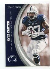 KYLE CARTER 2016 Panini Collegiate Collection #31 PENN STATE Vikings RC Quantity