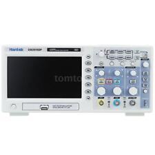 New DSO5102P Hantek Digital Storage Oscilloscope 100MHz 2 Channel 1GSa/s NB25