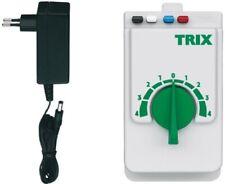 Trix Fahrgerät mit Schaltnetzteil 230 V / 18 VA NEU OVP
