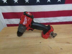 "Milwaukee 2804-20 M18 1/2"" Hammer Drill Driver 337"
