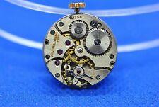 Original Universal Genève Caliber 258 & Dial ( Ref. (1/4727)