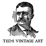 Ted s Vintage Art