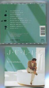 CD Julio Iglesias: La Carretera (Columbia)