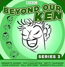 Beyond Our Ken Series 3: The classic BBC radio comedy by Merriman, Eric | Audio