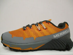 Merrell Agility Peak Flex 3 Mens Walking Trainers UK 7.5 US 8 EUR 41.5 3609