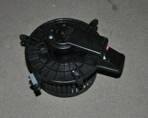 2011 Chrysler Town & Country Heater Blower Motor AV272700-5193