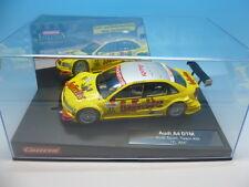 Carrera Evolution Audi A4 DTM, Audo Sport Team Abt, Driver No.11, Ref 25746
