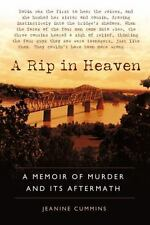 A Rip in Heaven: A Memoir of Murder and Its Aftermath (Paperback or Softback)