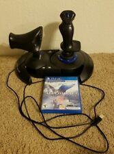 Thrustmaster T.Flight Hotas Ace Combat 7 PlayStation 4 Ps4 PSVR For Virtual VR