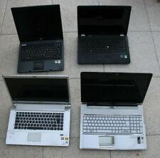 Laptops Sony Vaio PCG-3D1M HP Pavillion dv7-1100eg HP Compaq nx6325 HP CQ56-103E
