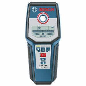 Bosch GMS 120 Detector Professional