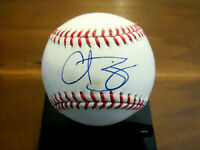 CURT SCHILLING WSC CY ARIZONA RED SOX PHILLIES SIGNED AUTO OML BASEBALL STEINER