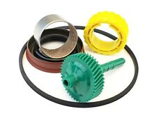 Th350 Bop 42 & 19 Tooth Speedometer Gears w Tail Housing O-Ring Seal & Bushing