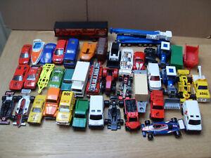 Konvolut Matchbox Siku Hot Wheels Majorette Sammlung Modellautos