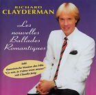 RICHARD CLAYDERMAN : LES NOUVELLES BALLADES ROMANTIQUES / CD - TOP-ZUSTAND